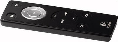 Logitech Advanced Wireless Remote Control for Pure-Fi Anywhere  (IL/RT6-13457...