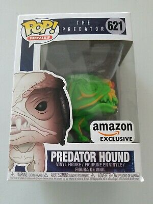 Funko Pop! Movies: The Predator - Predator Hound (Amazon Exclusive) #621
