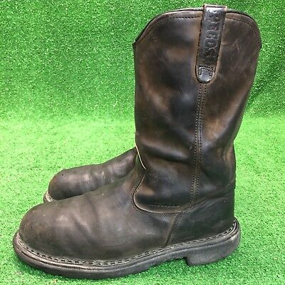 6ebcc6d03d8 RED WING 438 Waterproof Work Boots 100% Authentic Clearance - $89.99 ...