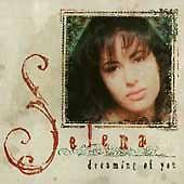 Dreaming of You [ECD] by Selena (CD, Jul-1995, EMI Music Distribution)