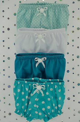 "PlaynWear Dolls Clothes 13""Little Baby Born/Mommy~14""Cabbage Patch 4x KNICKERS"