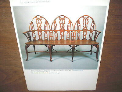 *   Vintage   Pictures  Of  Fine  Antique   English  Furniture  .  Interesting