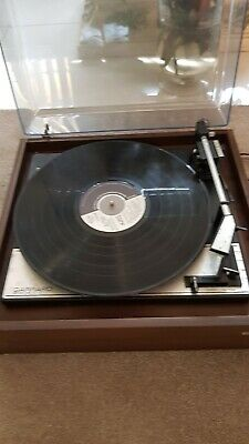 Vintage turntable Garrard