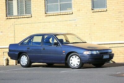 Mint Rare Old Classic 1992 Gmh Holden Vp Commodore Hsv Vp Gts Ss Vn Vt Vs Vr V6