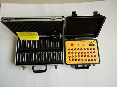Profession 36Cues Fireworks firing system Wireless switch copper wire Digital CE