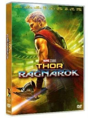 Thor Ragnarok DVD Brand New Sealed Fast & Free Delivery