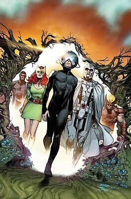 House Of X #1 Reguar Cover !!! First Print !! Brand New Unread Condition !!
