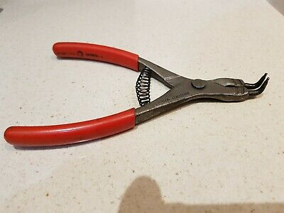 FACOM 197g.23  ANGLED TIP EXPANSION EXTERNAL CIRCLIP PLIERS