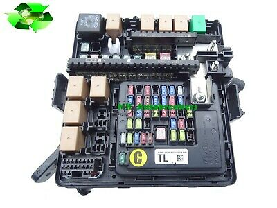 Hyundai Tucson 1.7 Diesel From 2015-2018 Fuse Box