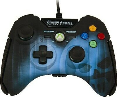 Tom Clancy's Ghost Recon Fightpad Pro Gaming Pad Controller PC/XBox 360