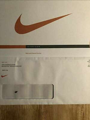 Nike $150 Product Voucher (gift card)