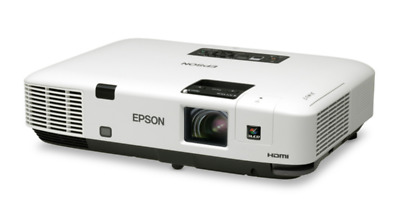 Epson EB-1915 Corporate Portable Multimedia Projectors Christmas gift