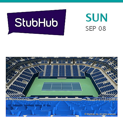 2019US Open TennisChampionshipSession 24 - Men's Final and Wome... - Flushing
