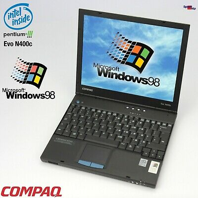 COMPAQ EVO N400C NOTEBOOK DRIVERS FOR MAC DOWNLOAD