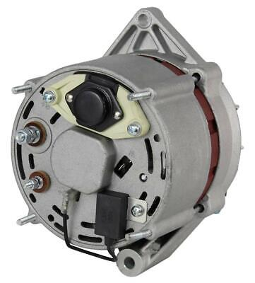 New Alternator Replaces John Deere Utility Tractor 2350 2355 2550 Ty6791 Ty6652