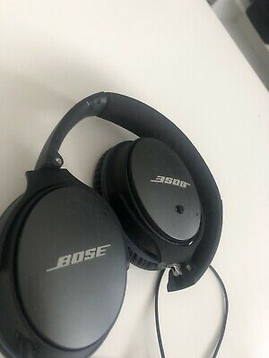Bose QuietComfort QC25 Noise Cancelling Headphones