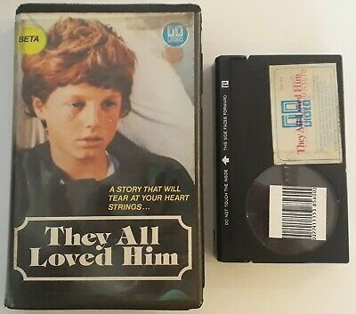 They All Loved Him / Pre-Cert / Pal Betamax / Uk / Go Video
