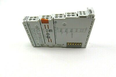 Beckhoff KL9190 Voltage Supply Terminal, 230V AC/DC