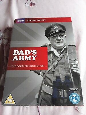 Dads Army The Complete Collection