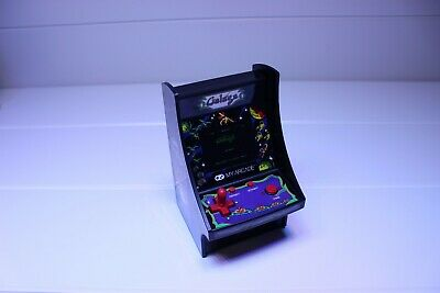 My Arcade Galaga Micro Player (DGUNL-3222) Black