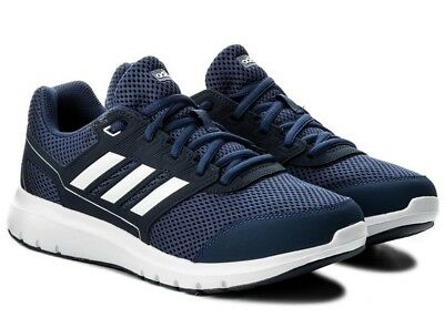 Adidas performance Duramo 6 M grey jog gym running uk 8