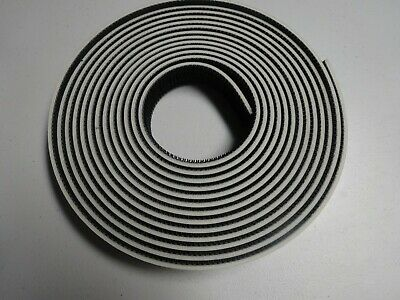 Sticky Back Tape Strength Industrial Extreme  20 Ft x 1 In Velcro