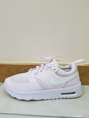 Nike Air Max Girls Trainers ,pink, Size Uk 1