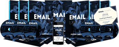 ⚡️Jason Capital - Email Income Experts 🔥