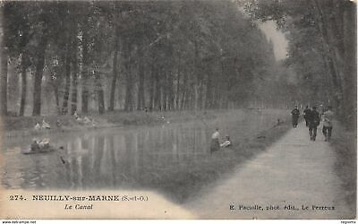 93-Neuilly Sur Marne-N°2211-H/0239