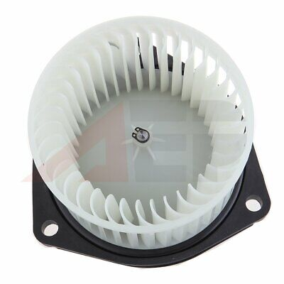 HVAC Heater Blower Motor Fan Cage for Chevy Cutlass Malibu Grand Am Replacement