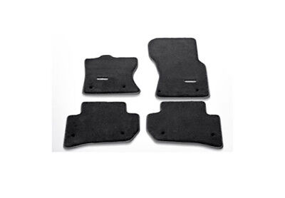 BMW Genuine Velour Driver Floor Mat Front Right Oyster F20//F21 51477294076