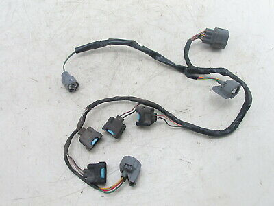 1963 59-66 HONDA CA95 Benly Touring 150 OEM Wire Wiring ... on