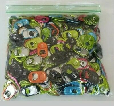 1500 Monster Energy can tabs. Unlock The Vault 2019. Very fast shipping.