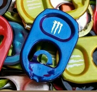 850 Monster Energy can tabs. Unlock The Vault 2019. Very fast shipping.