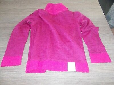 Sous couche rose WEDZE taille 128