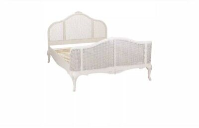 John Lewis Rose Rose Collection Double Bed Frame