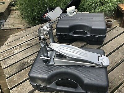 Tama Speed Cobra 910 Single Bass Drum pedal.