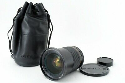 Contax Carl Zeiss Vario Sonnar 28-85mm F3.3-4.0 T* MMJ From Japan #457546