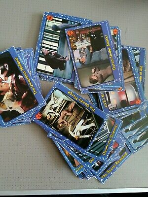 Black Hole Trading Cards X72 Contains Duplicates