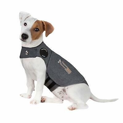 Dog Anxiety Coat Stress Reliever Calming Thundershirt Storm Separation Travel