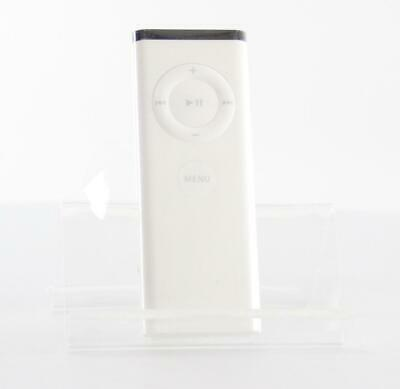 Apple A1156 Remote Control for iPod (White) MA128G/A