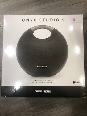 Harman Kardon Harman Kardon Onyx Studio Wireless Bluetooth Speaker (black)