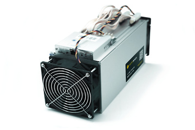 Innosilicon A4+ LTC Master 620MH/s Miner Litecoin Better than Antminer L3+
