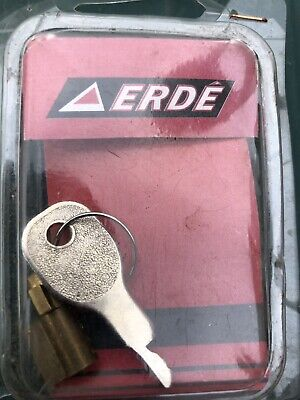 Erde Daxara Trailer Hitch Lock Original Equipment, Used.