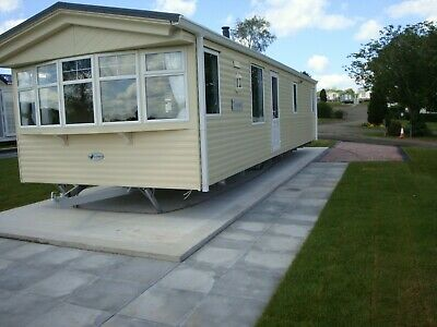 Luxury Holiday Home For Sale On Small Family Run Park Nr Bromyard Site Fees Paid
