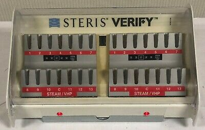 Steris Verify S3082 28 Well Single Temperature Incubator