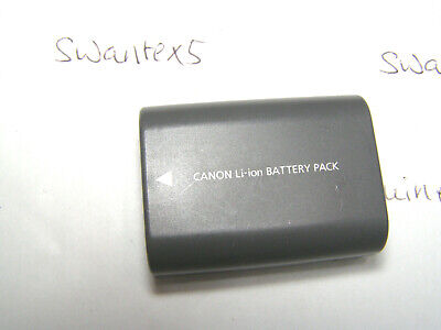 1 x  Canon Battery Pack  NB-2LH  Genuine