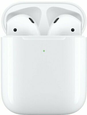 Apple AirPods Air Pods 2nd Generation Wireless Charging Case | SHIPS SAME DAY