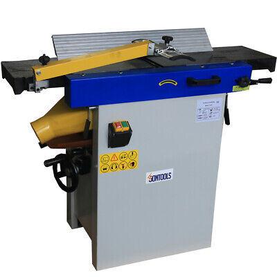 "SOONTOOLS 10"" Jointer/Planer Combo"