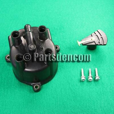 Distributor Cap Rotor Button Fits Toyota Hiace Rzh125 2Rz 2.4L Carby 1989-1998